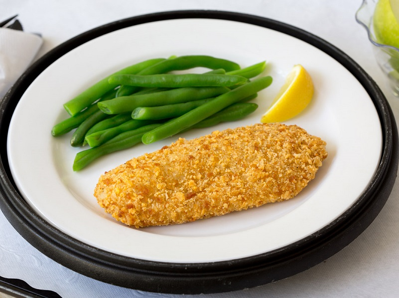 Fish Market Fresh® Gluten Free Panko Crusted Tilapia Fillets
