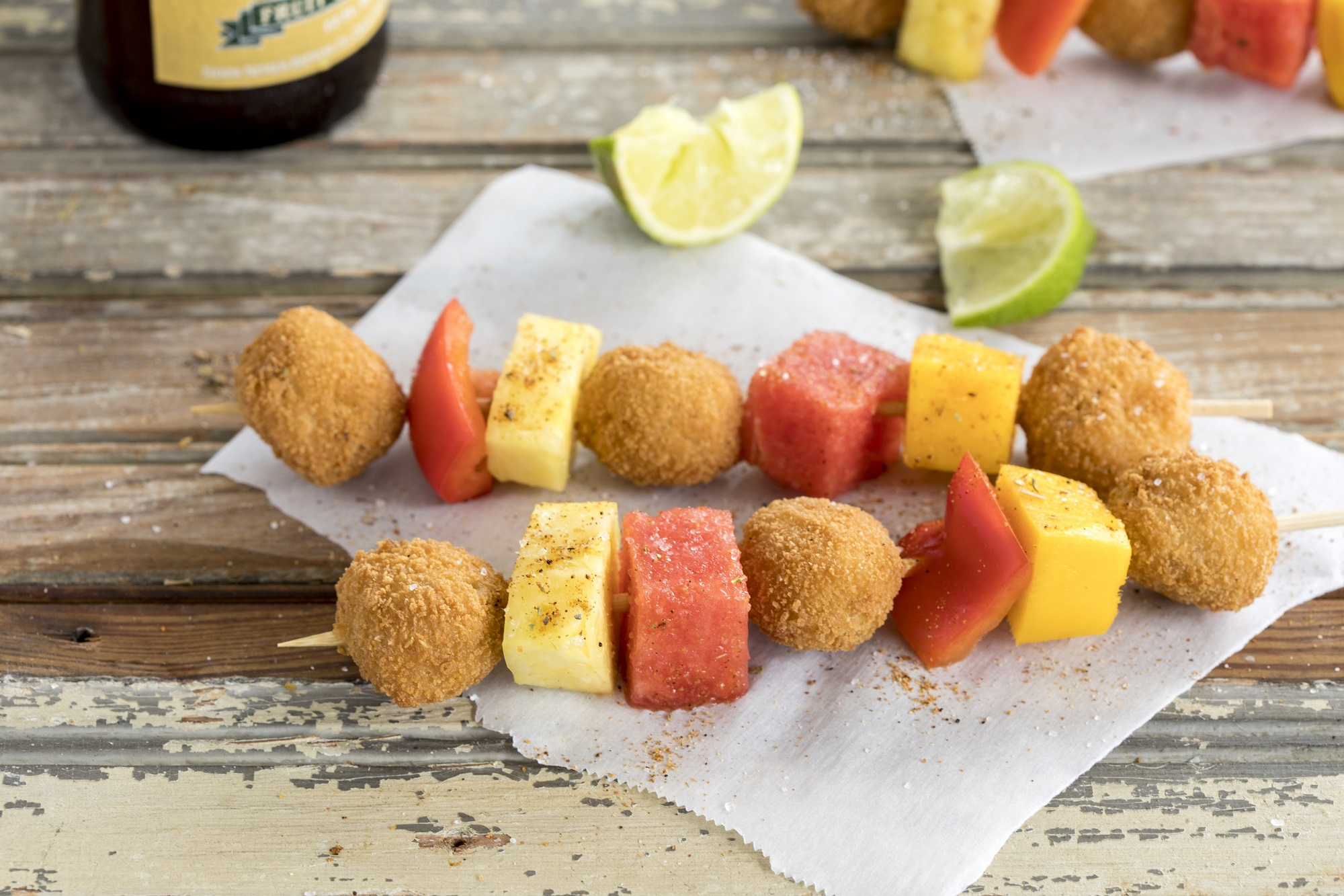 Mrs. Friday's® Mini Breaded Krabbycakes®